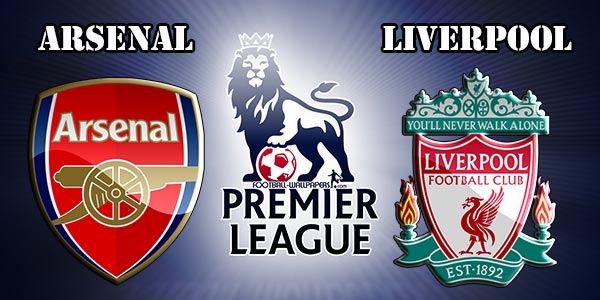 arsenal vs liverpool 2015